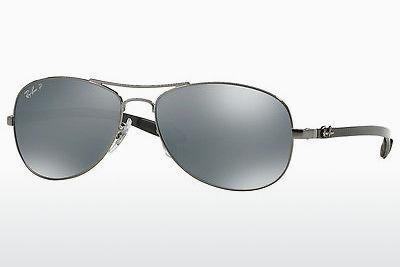 Ophthalmics Ray-Ban RB8301 004/K6 - Grey