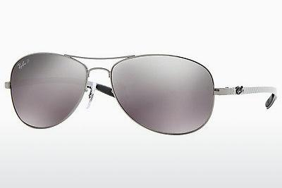 Ophthalmics Ray-Ban RB8301 004/N8 - Grey