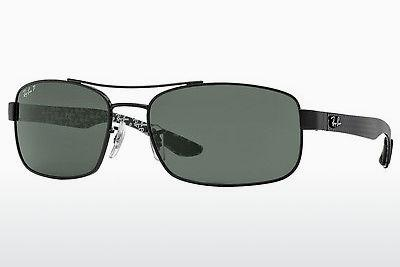 Ophthalmics Ray-Ban RB8316 002/N5 - Black