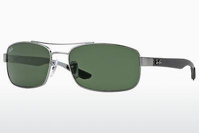 Ophthalmics Ray-Ban RB8316 004 - Grey