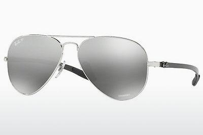 Ophthalmics Ray-Ban RB8317CH 003/5J - Silver