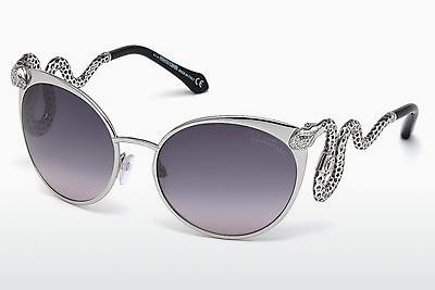 Ophthalmics Roberto Cavalli RC890S 16B - Silver, Shiny, Grey