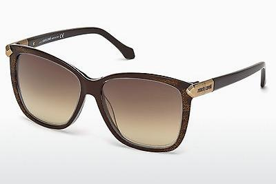 Ophthalmics Roberto Cavalli RC902S 50G - Brown