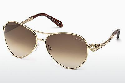 Ophthalmics Roberto Cavalli RC920S-A 29F - Gold