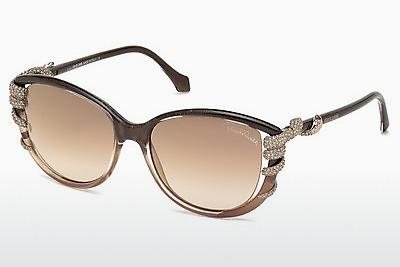Ophthalmics Roberto Cavalli RC972S 50G - Brown