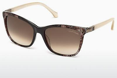 Ophthalmics Roberto Cavalli RC987S 50F - Brown