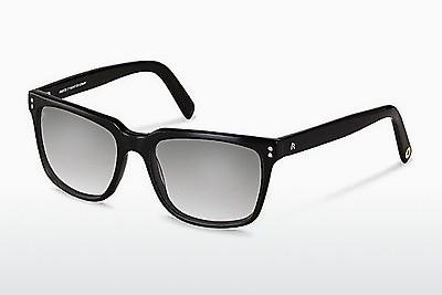 Ophthalmics Rocco by Rodenstock RR308 A - Black