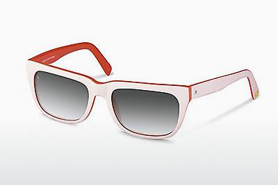Ophthalmics Rocco by Rodenstock RR309 E - White, Red