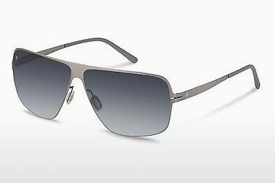 Ophthalmics Rodenstock R1412 B - Silver, Grey