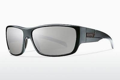 Ophthalmics Smith FRONTMAN/N C58/XN - Black