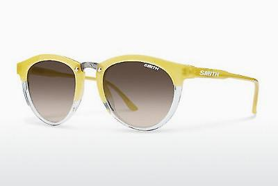 Ophthalmics Smith QUESTA WK5/52 - Yellow