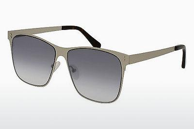 Ophthalmics Stella McCartney SC0058S 005 - Silver