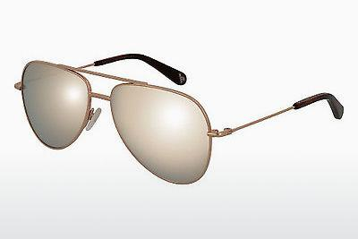 Ophthalmics Stella McCartney SK0021S 002 - Gold