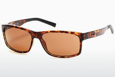Ophthalmics Timberland TB9104 52H - Brown, Havanna