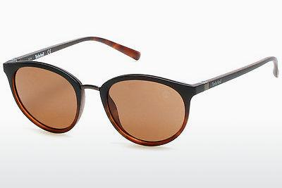 Ophthalmics Timberland TB9112 52H - Brown, Havanna