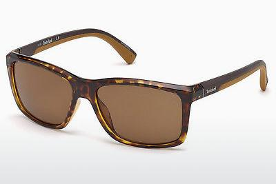 Ophthalmics Timberland TB9115 52H - Brown, Havanna