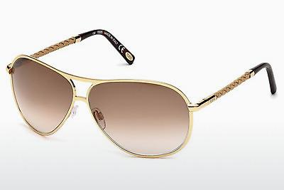 Ophthalmics Tod's TO0008 28F - Gold