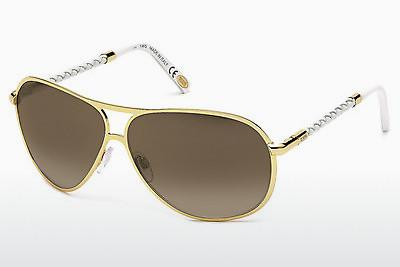 Ophthalmics Tod's TO0008 28G - Gold