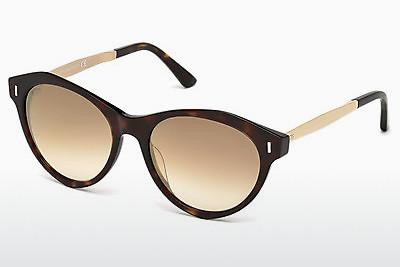 Ophthalmics Tod's TO0168 52F - Brown, Havanna