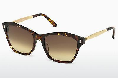 Ophthalmics Tod's TO0169 56F - Brown, Havanna