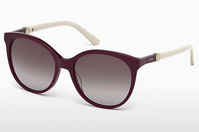 Ophthalmics Tod's TO0174 66T - Red
