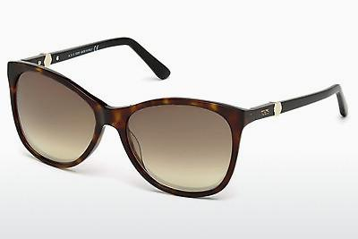 Ophthalmics Tod's TO0175 52F - Brown, Havanna