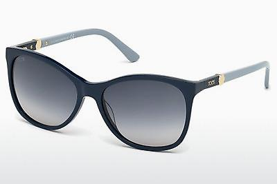 Ophthalmics Tod's TO0175 90W - Blue