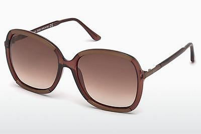 Ophthalmics Tod's TO0183 45F - Brown, Bright, Shiny
