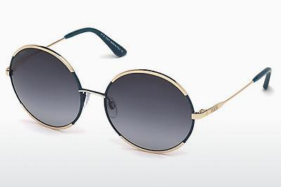 Ophthalmics Tod's TO0186 28W - Gold