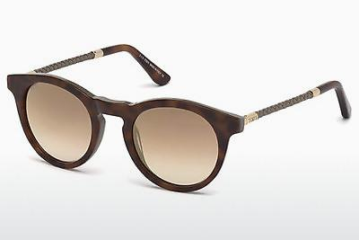 Ophthalmics Tod's TO0188 56F - Brown, Havanna