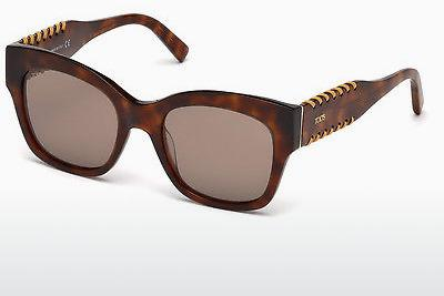 Ophthalmics Tod's TO0193 53E - Havanna, Yellow, Blond, Brown
