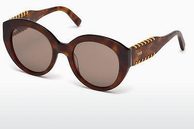 Ophthalmics Tod's TO0194 53E - Havanna, Yellow, Blond, Brown