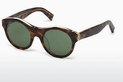 Ophthalmics Tod's TO0196 52N - Brown, Havanna