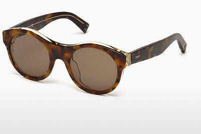 Ophthalmics Tod's TO0196 53E - Havanna, Yellow, Blond, Brown