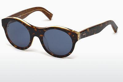 Ophthalmics Tod's TO0196 56V - Brown, Havanna