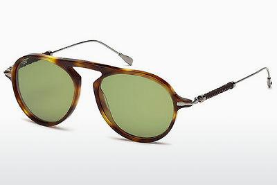 Ophthalmics Tod's TO0205 53N - Havanna, Yellow, Blond, Brown