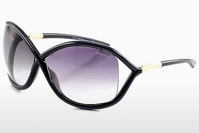 Ophthalmics Tom Ford Whitney (FT0009 0B5) - Grey