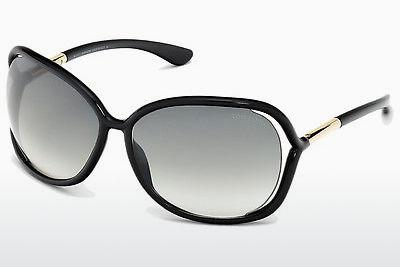 Ophthalmics Tom Ford Raquel (FT0076 199) - Black