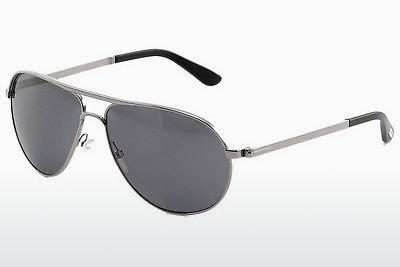 Ophthalmics Tom Ford Marko (FT0144 14D) - Grey, Shiny, Bright