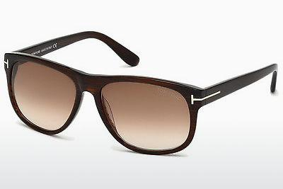 Ophthalmics Tom Ford Olivier (FT0236 50P) - Brown, Dark