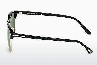 Ophthalmics Tom Ford Henry (FT0248 05N) - Black
