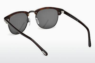 Ophthalmics Tom Ford Henry (FT0248 52A) - Brown