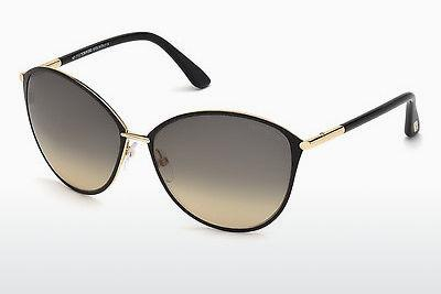 Ophthalmics Tom Ford Penelope (FT0320 28B) - Gold