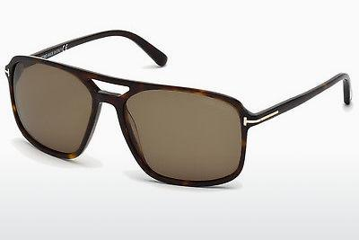 Ophthalmics Tom Ford Terry (FT0332 56P) - Havanna