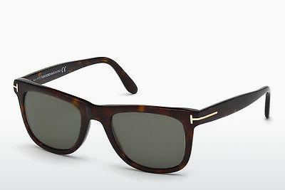 Ophthalmics Tom Ford Leo (FT0336 56R) - Havanna