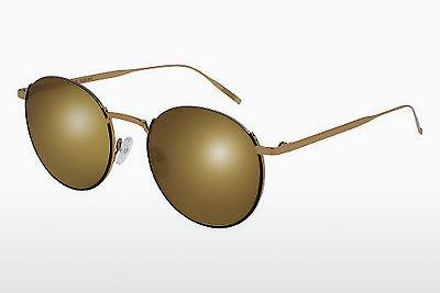 Ophthalmics Tomas Maier TM0024S 002 - Gold