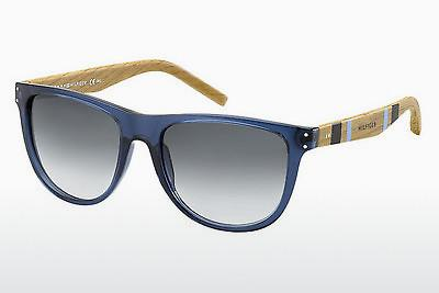 Ophthalmics Tommy Hilfiger TH 1112/S 4L6/UA - Blue