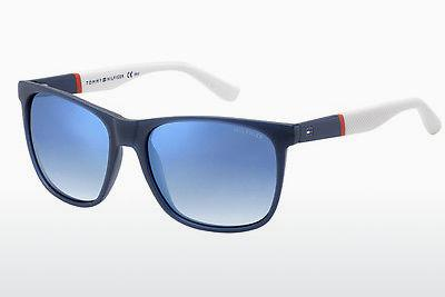 Ophthalmics Tommy Hilfiger TH 1281/S FMC/DK - Blue