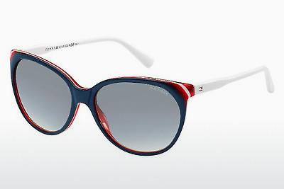 Ophthalmics Tommy Hilfiger TH 1315/S VN5/JJ - Blue