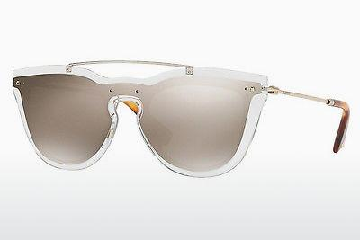 Ophthalmics Valentino VA4008 50245A - Transparent